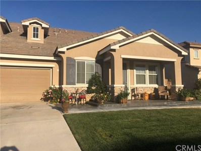 35508 Sainte Foy Street, Murrieta, CA 92563 - MLS#: SW18225903