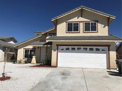 873 E Evans Street, San Jacinto, CA 92583 - MLS#: SW18226077