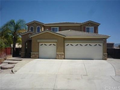 2109 Possum Court, San Jacinto, CA 92582 - MLS#: SW18226132