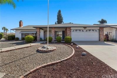 27042 Stark Street, Menifee, CA 92586 - MLS#: SW18226276