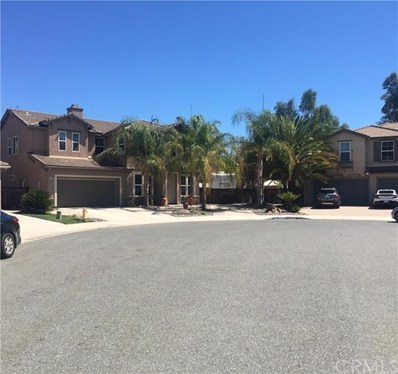 22748 Shadygrove Court, Wildomar, CA 92595 - MLS#: SW18226431