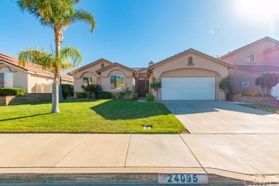 24095 Verdun Lane, Murrieta, CA 92562 - MLS#: SW18226505