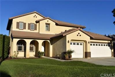 276 Clydesdale Court, San Jacinto, CA 92582 - MLS#: SW18226653