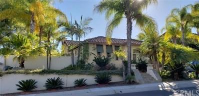 2263 Mesa Oak Place, Escondido, CA 92027 - MLS#: SW18226697