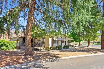 2230 Lake Park Drive UNIT 185, San Jacinto, CA 92583 - MLS#: SW18226708
