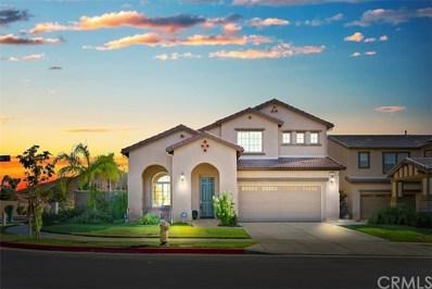 3017 Sun Delight Way, Hemet, CA 92545 - MLS#: SW18226894