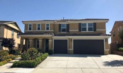30307 Mahogany Street, Murrieta, CA 92563 - MLS#: SW18226907