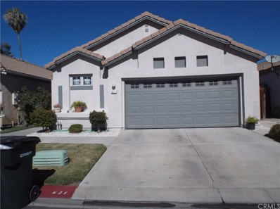 621 Attenborough Way, San Jacinto, CA 92583 - MLS#: SW18226923