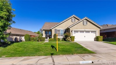 39547 Stags Leap Drive, Murrieta, CA 92563 - MLS#: SW18226945