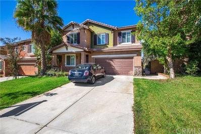 38907 Rockinghorse Road, Murrieta, CA 92563 - MLS#: SW18226949