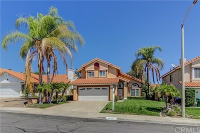 24042 Morella Circle, Murrieta, CA 92562 - MLS#: SW18227089