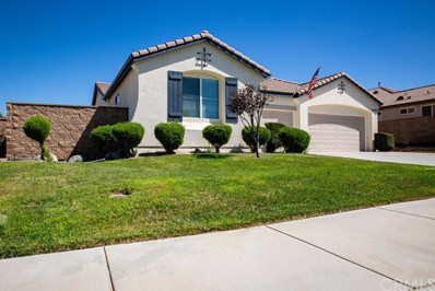 31268 Ensemble Drive, Menifee, CA 92584 - MLS#: SW18227120