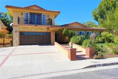 7250 Pondera Circle, West Hills, CA 91307 - MLS#: SW18227160
