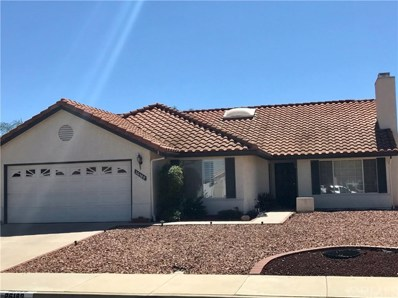 26189 Columbus Drive, Sun City, CA 92586 - MLS#: SW18227261