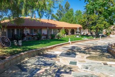 22495 Juniper Flats Road, Nuevo\/Lakeview, CA 92567 - MLS#: SW18227333
