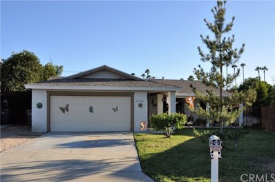 27207 Orangemont Way, Hemet, CA 92544 - MLS#: SW18227422