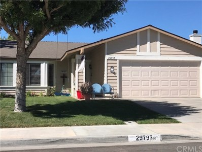 29797 Park City Avenue, Menifee, CA 92584 - MLS#: SW18227735