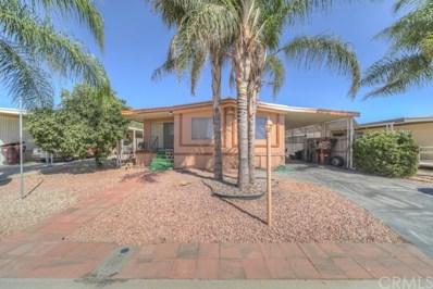 26088 Fountain Palm Drive, Homeland, CA 92548 - MLS#: SW18227816