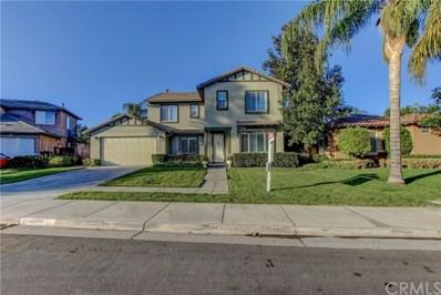 32034 Blazing Star Street, Winchester, CA 92596 - MLS#: SW18228183