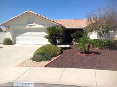 27234 Pinckney Way, Menifee, CA 92586 - MLS#: SW18228188