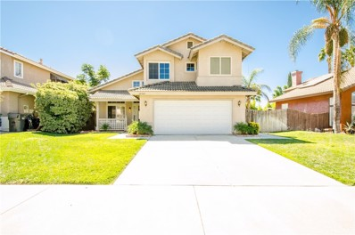 30301 Stargazer Way, Murrieta, CA 92563 - MLS#: SW18228302
