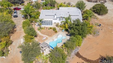 38035 Lost Horizon Drive, Pala, CA 92059 - MLS#: SW18228327