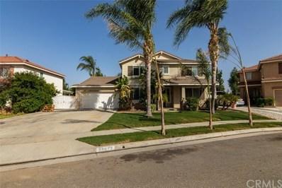 33672 Honeysuckle Lane, Murrieta, CA 92563 - MLS#: SW18228696