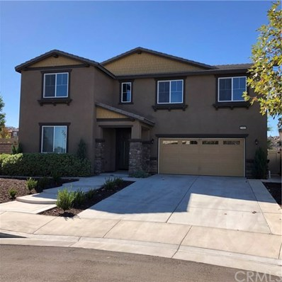 25485 Lone Acres Road, Menifee, CA 92584 - MLS#: SW18228713