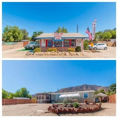 18096 Grand Avenue, Lake Elsinore, CA 92530 - MLS#: SW18228918