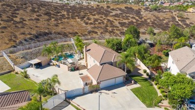 28907 Spindrift Court, Menifee, CA 92584 - MLS#: SW18229038
