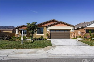 29246 Crescent Ridge Drive, Lake Elsinore, CA 92530 - MLS#: SW18229052