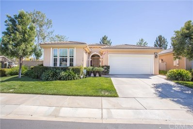 1539 Granite, Beaumont, CA 92223 - MLS#: SW18229075