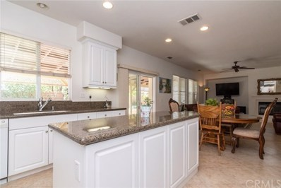 37447 Hydrus Place, Murrieta, CA 92563 - MLS#: SW18229082