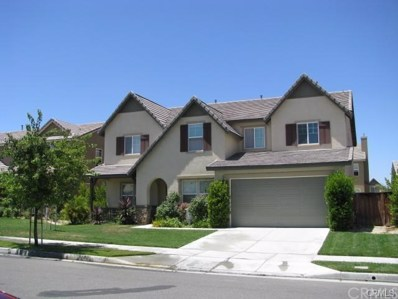 36373 Flower Basket Road, Winchester, CA 92596 - MLS#: SW18229112