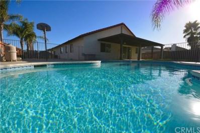 26422 Lazy Creek Road, Menifee, CA 92586 - MLS#: SW18229240
