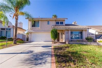 26665 Dry Falls Drive, Corona, CA 92883 - MLS#: SW18229300