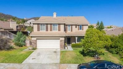27594 Mangrove Street, Murrieta, CA 92563 - MLS#: SW18229311