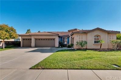 23547 Descanso Drive, Moreno Valley, CA 92557 - MLS#: SW18229453