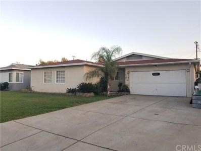 15432 Fellowship Street, La Puente, CA 91744 - MLS#: SW18229461