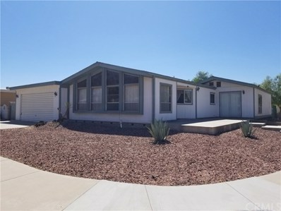 1207 Brentwood Way, Hemet, CA 92545 - MLS#: SW18229499