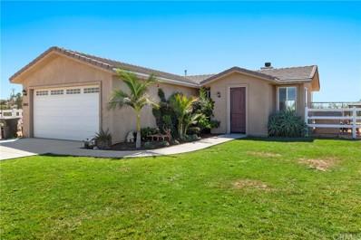 39419 La Vista Place, Temecula, CA 92592 - MLS#: SW18229596