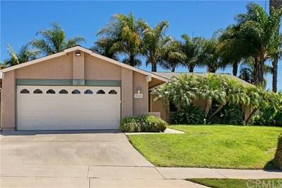 3654 Azure Lado Drive, Oceanside, CA 92056 - MLS#: SW18229849