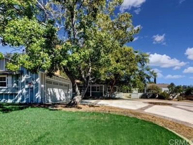 2036 E Alvarado Street, Fallbrook, CA 92028 - MLS#: SW18229914
