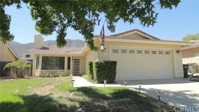 15171 Windover Court, Lake Elsinore, CA 92530 - MLS#: SW18229986