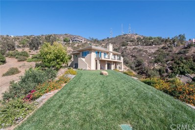 3335 Red Mountain Heights Drive, Fallbrook, CA 92028 - MLS#: SW18230018