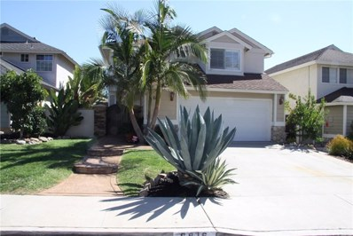 6816 Xana Way, Carlsbad, CA 92009 - MLS#: SW18230331