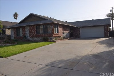 3446 Hillview Drive, Riverside, CA 92503 - MLS#: SW18230530