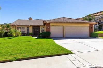 3623 Shandin Drive, San Bernardino, CA 92407 - MLS#: SW18230638