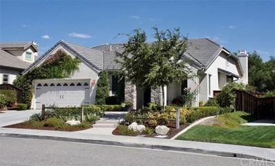 36118 Chittam Wood Place, Murrieta, CA 92562 - MLS#: SW18230778