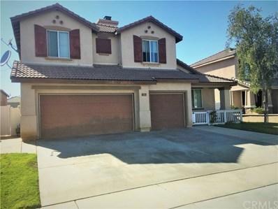 3226 Connors Drive, Perris, CA 92571 - MLS#: SW18231061